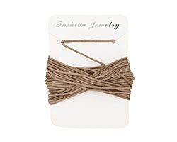 Beige Chinese Knotting Cord 1.5mm