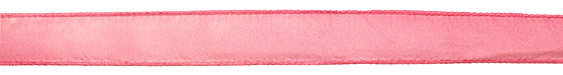 Rose Silk Ribbon 20mm