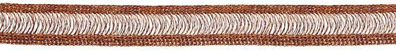 WireLuxe Sable Knitted Wire 20mm, 24 inches