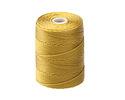 C-Lon Antique Gold (.5mm) Bead Cord
