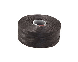 C-Lon Charcoal Gray Size D Thread