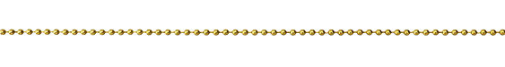 Brass Ball Chain (bulk discount)