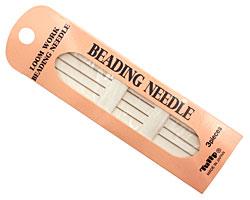 Tulip Loom Work Beading Needles