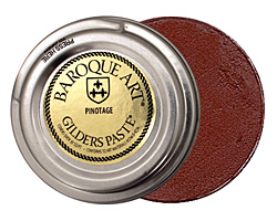 Pinotage Baroque Art Gilders Paste 30ml