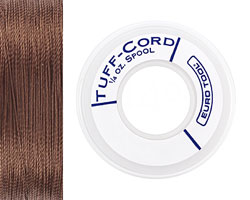 Tuff Cord Brown #1
