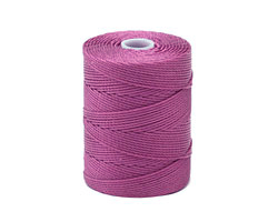 C-Lon Azalea (.5mm) Bead Cord