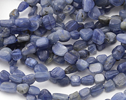 Kyanite Tumbled Nugget 5-8mm