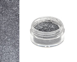 Antique Silver Crystal Clay Sparkle Dust 1.5 grams