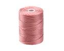 C-Lon Rose (.5mm) Bead Cord