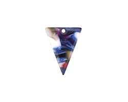 Zola Elements Twilight Acetate Triangle Focal 16x21mm