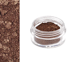 Antique Bronze Crystal Clay Sparkle Dust 1.5 grams