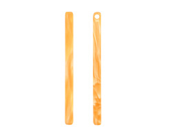 Zola Elements Honeycomb Acetate Stick Drop 3x39mm