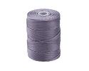 C-Lon Lavender (.5mm) Bead Cord