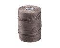 C-Lon Cocoa (.5mm) Bead Cord