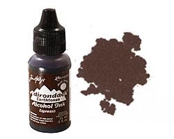 Adirondack Espresso Alcohol Ink 15ml