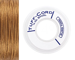 Tuff Cord Gold #1
