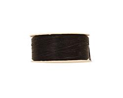 Nymo Black Size D (0.3mm) Thread