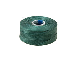C-Lon Sea Foam Green Size AA Thread