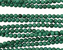 Malachite Round 3mm