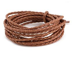 Saddle Braided Cotton Bolo Cord 3mm