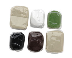 Crystal Clay Basics Multi-Pack 100 grams