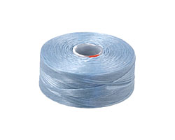 C-Lon Sky Blue Size D Thread