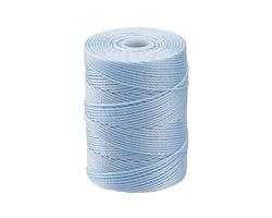 C-Lon Sky Blue (.5mm) Bead Cord