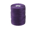 C-Lon Purple (.5mm) Bead Cord
