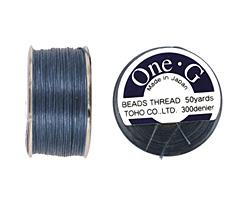 TOHO One-G Blue Thread