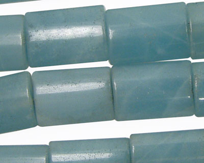 Amazonite Thin Pillow 18x13mm