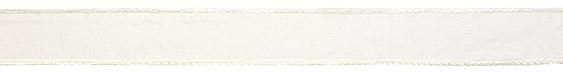Parchment Silk Ribbon 20mm