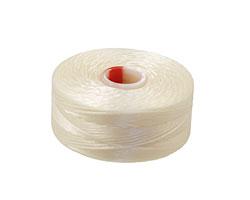 C-Lon Cream Size D Thread