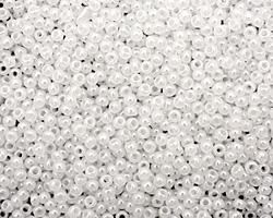 TOHO Ceylon Snowflake Round 11/0 Seed Bead