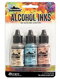 Adirondack Lakeshore Alcohol Ink Kit