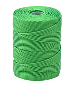 C-Lon Neon Green (.5mm) Bead Cord