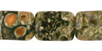 Rhyolite Thin Pillow 20x15mm