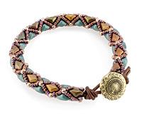 Medieval Bracelet Pattern