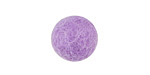 Lavender Felt Round 15mm