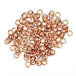 Artistic Wire Natural Chain Maille Jump Ring 3.57mm, 18 gauge