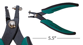 Euro Punch Corner Plier 1.5mm