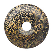 Artistic Stone Donut 50mm