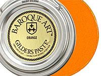 Orange Baroque Art Gilders Paste 30ml