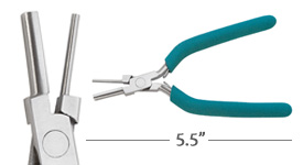 Wubbers Wire Looping Pliers