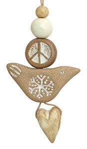 Gaea Ceramic Season of Peace Bundle