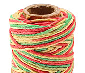 Rasta Hemp Twine 20 lb, 205 ft