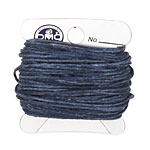 Royal Blue Irish Waxed Linen 7 ply