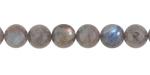 Labradorite (AA) Round 8mm