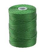 C-Lon Green (.5mm) Bead Cord