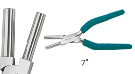 Wubbers Large Bail Making Pliers 7-9mm