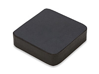 Rubber Bench Block 4x4 inch